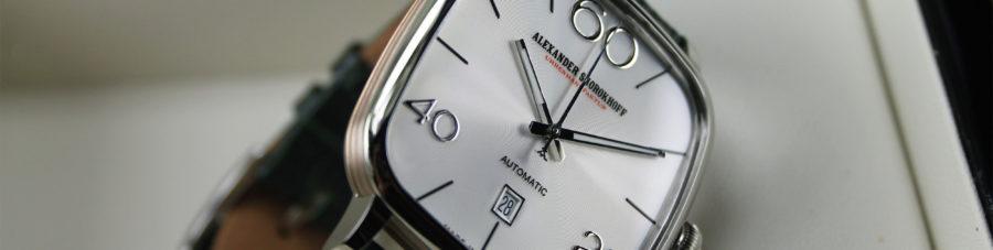 kandy classic luxury watch