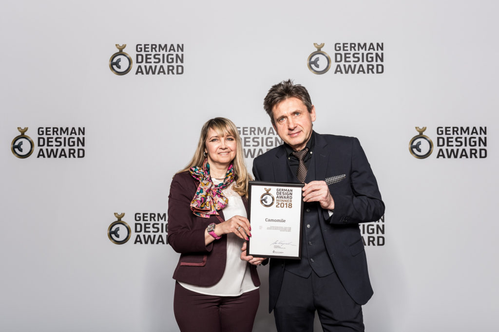 german design award alexander shorokhoff