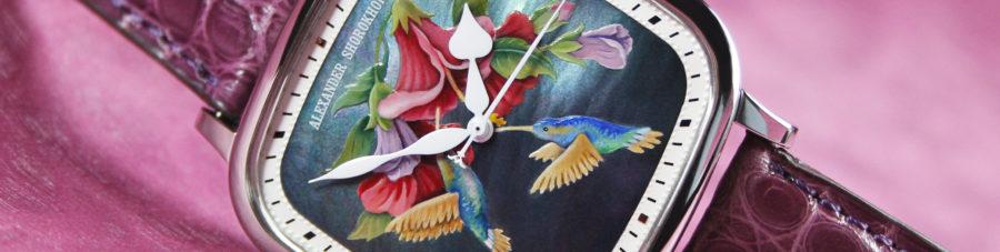 colibri alexander shorokoff
